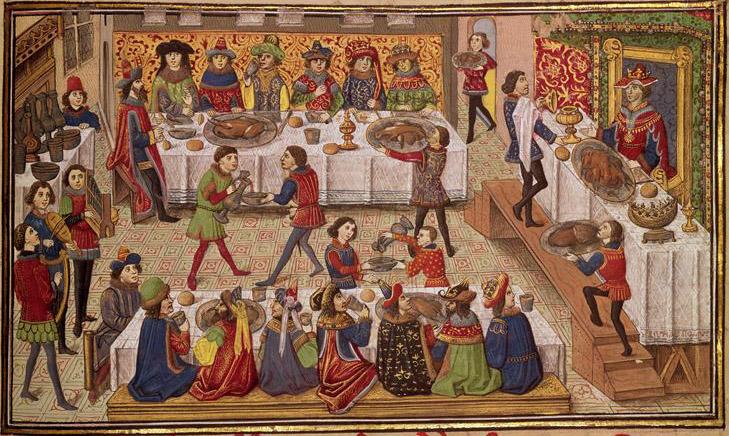 MedievalSnax